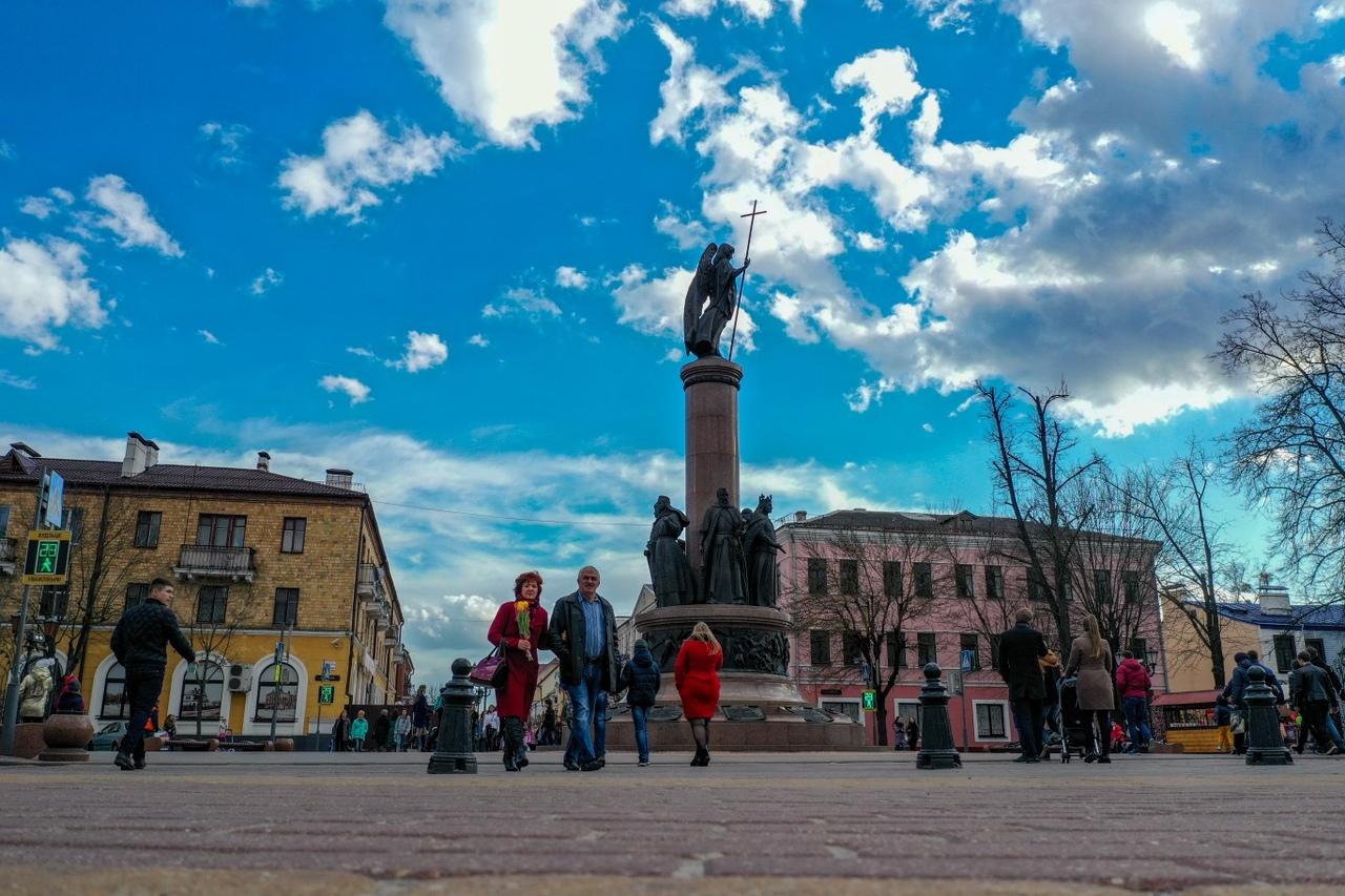 Есть предложение переименовать ул. Советскую в ул. Тысячелетия Бреста. Как вам идея?