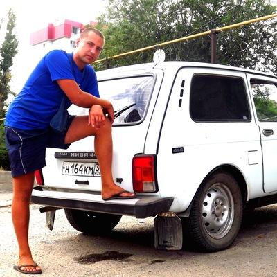 Григорий Барсуков, 6 сентября , Волгоград, id22626165