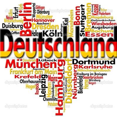 Awesome deutsch