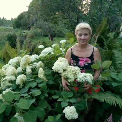Вера Мясникова