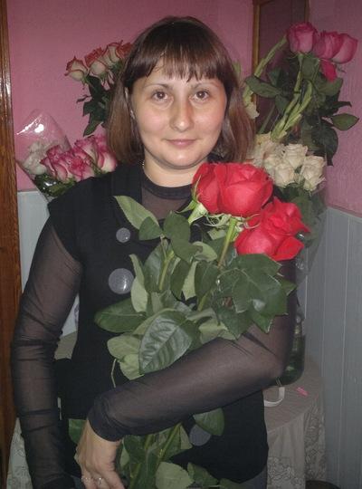 Юля Обухова, 14 сентября 1979, Луганск, id209502036