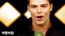Ricky Martin Livin' La Vida Loca Official Music Video