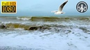 Шторм в Черном Море 10 Часов Глубокого Сна Снятия Стресса и Релаксации