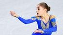 Косторная обошла Трусову без четверных и выиграла финал юниорского Гран при