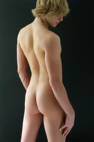model nude boy album vk