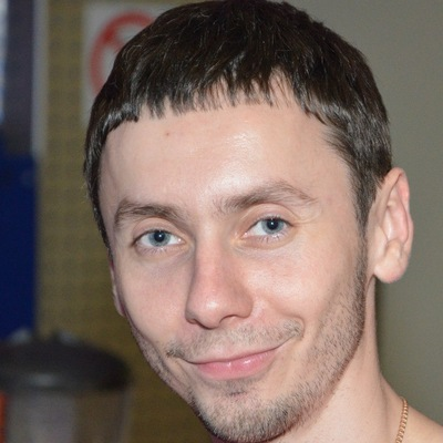 Дмитрий Покрепо