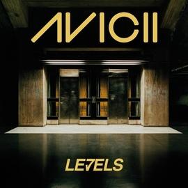 Avicii альбом Levels