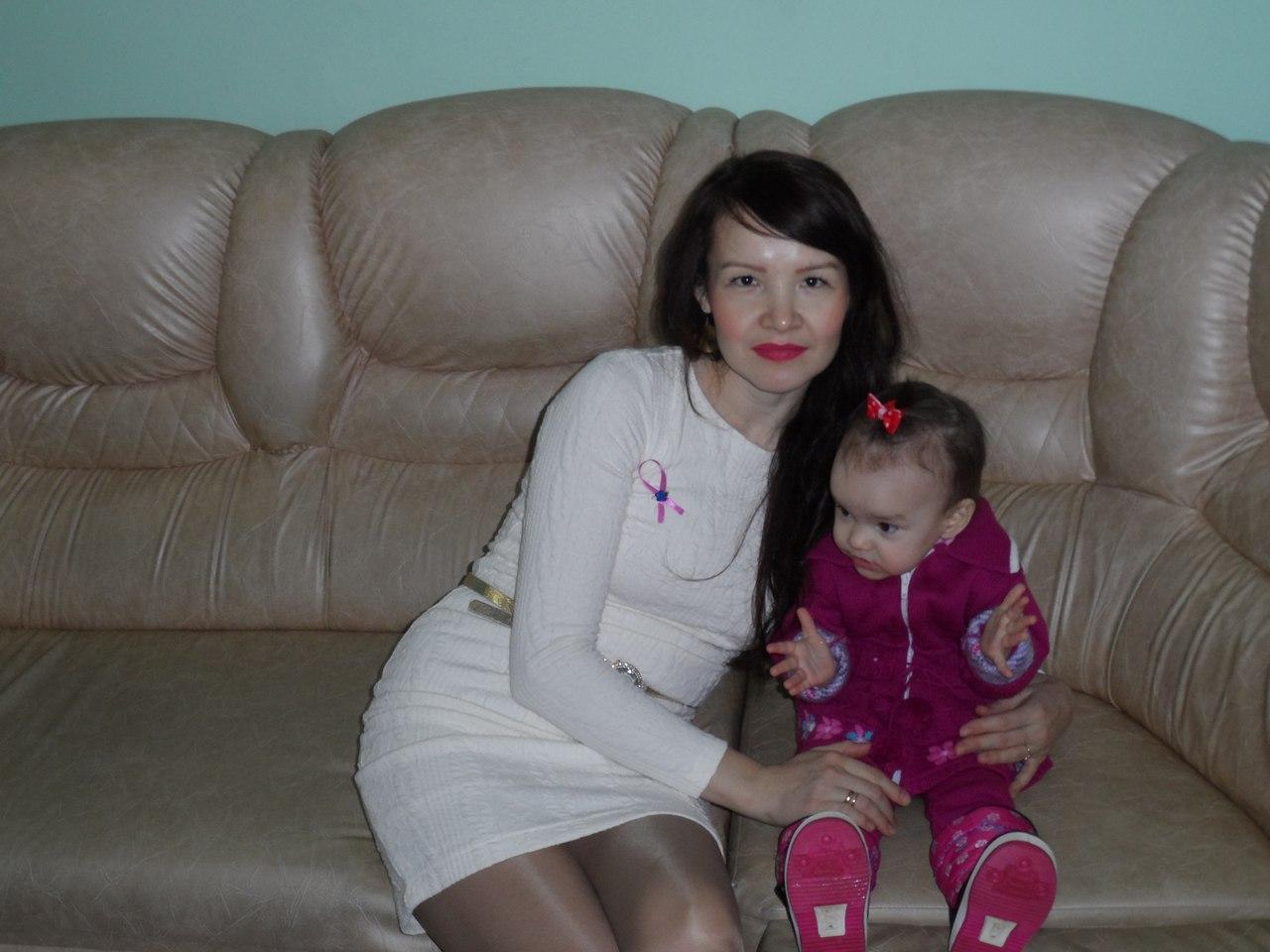 Гульнара Муллагареева, Уфа - фото №5