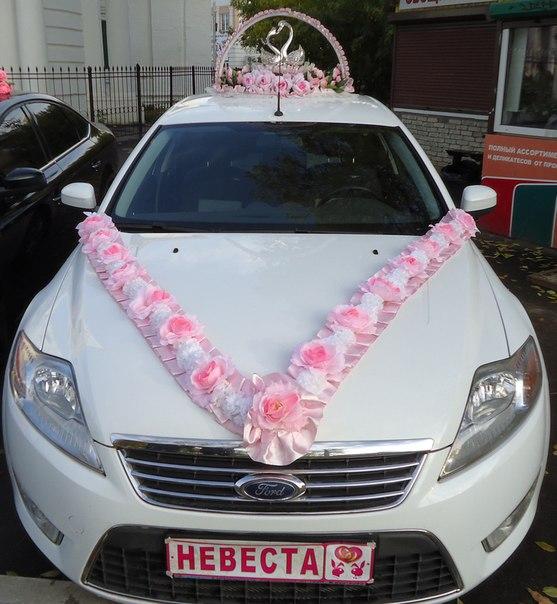 Как украсить свадебные машины своими руками - Lockmasterx.ru