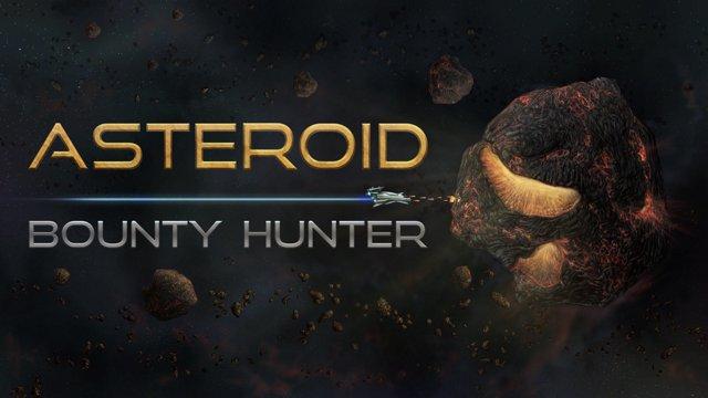 Asteroid Bounty Hunter (Обрыв стрима в космосе, ч.1)