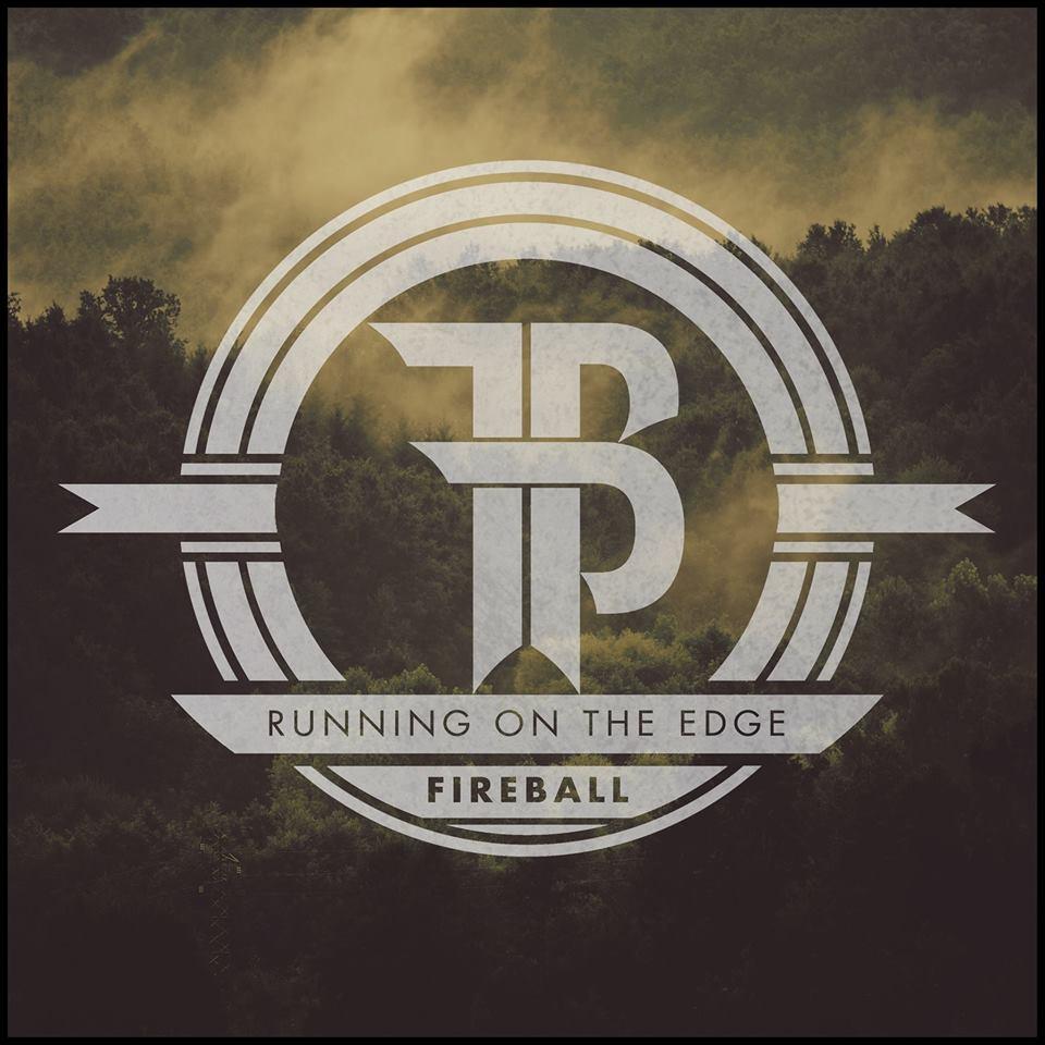 Fireball - Running On The Edge [EP] (2016)
