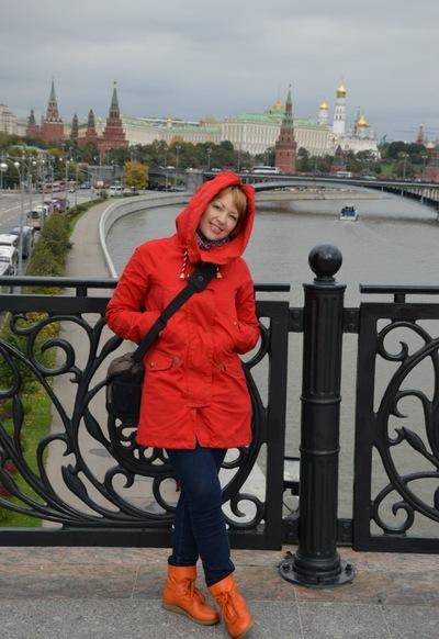 Галина Цимерман, 7 августа , Москва, id32780769