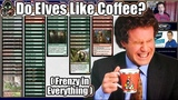 Hey Will Ferrell, How Do Elves Feel About Coffee