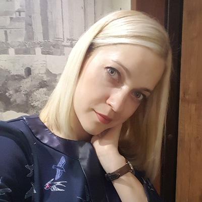 Ольга Тарасова-Гольдберг