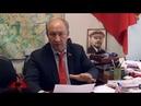 Рассвет ТВ. Валерий Рашкин. Быть или не быть Российскому государству