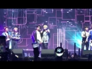 VK20.06.18Fancam The 2nd World Tour The Connect In Amsterdam Because of U