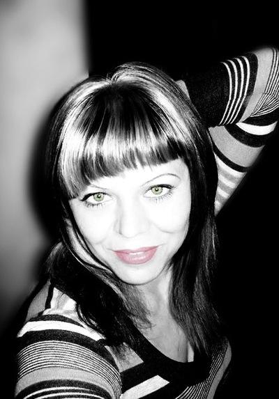 Жанна Тросиненко(комбель), 16 октября , Николаев, id104371853