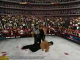 The Undertaker vs The Great Khali