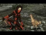 ThePruld Dark Souls + Skyrim = The Elder Souls