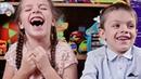 Фотосъемка для выпускного альбома в детском саду