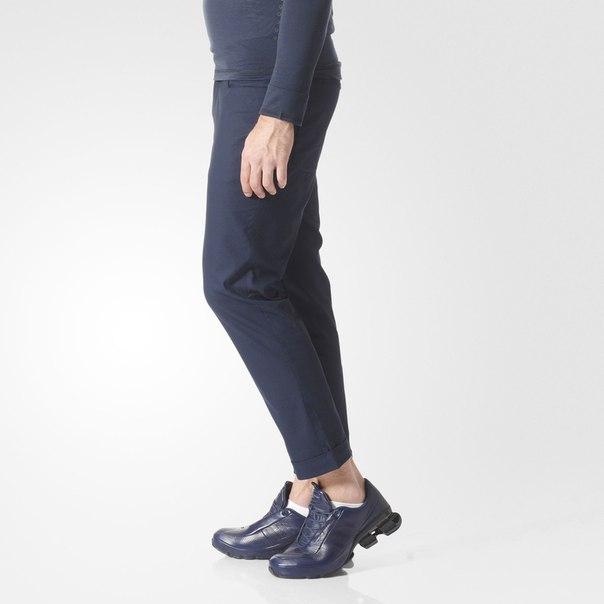 Укороченные брюки Commuter