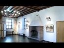 В костеле св Гиацинта открыта выставка работ выпускников художественной школы