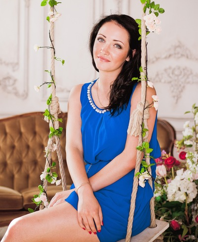 Олька Мартынова, 13 апреля , Санкт-Петербург, id1238381
