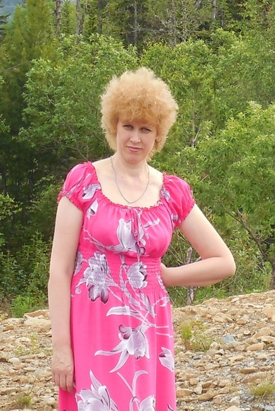 Ольга Хвоина, 19 марта 1970, Ермаковское, id189174572