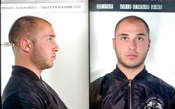 Итальянская полиция арестовала главу мафиозного клана. Часть I.