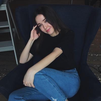 Соня Евдокимова