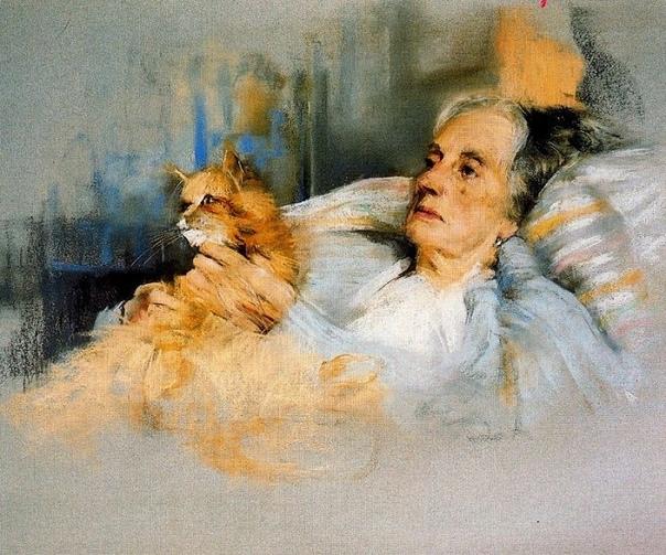 Каэтано де Аркер-Бигас современный испанский художник, выходец из семьи аристократов Отец его матери был известным в стране архитектором-модернистом, создавшим по всей Испании множество