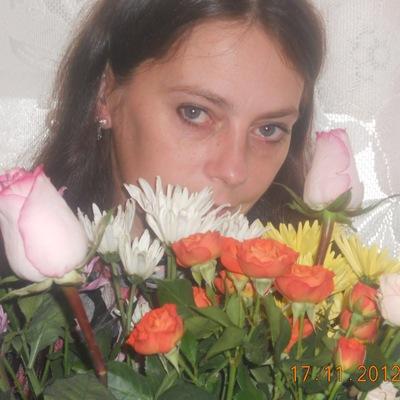 Оксана Мартынова, 17 ноября 1981, Омск, id205585158