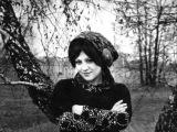 Постарею, побелею, как земля зимой/ Песня Майи Кристалинской на стихи Риммы Казаковой