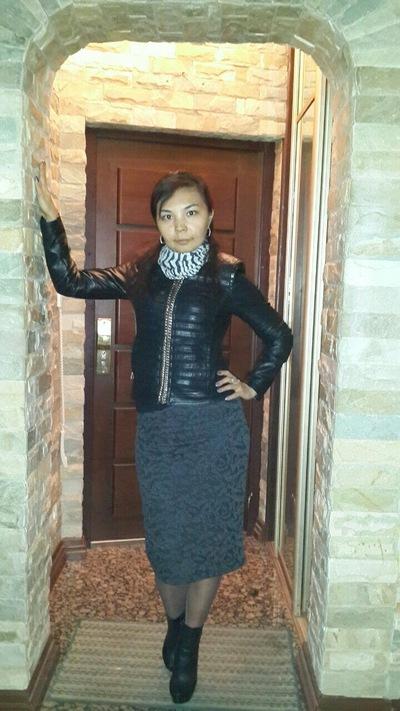 Асия Талгатбекова, 18 февраля 1987, Красноармейск, id192576821