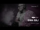 DIMA BAJ Progressive House @ Pioneer DJ TV Moscow