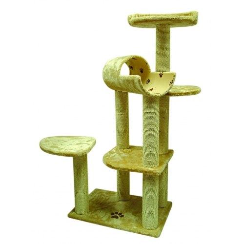 Игровая стойка для кошки