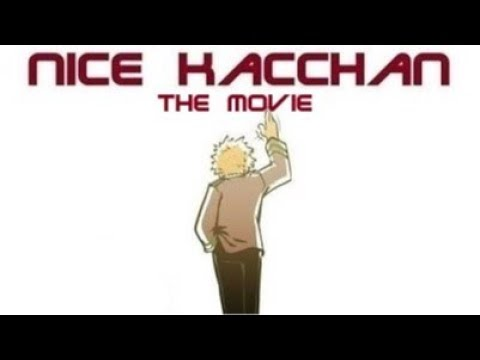 (HD) My Hero Academia Comic Movie- Nice Kacchan FULL COMIC DUB