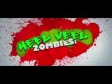 Zombibi aka KillZombie/ Зомбиби или Завали Зомбака (2012) - Trailer