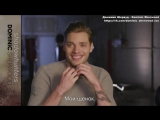 The Shadowhunters Cast Favourite Smells (RUS SUB)