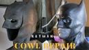 Repairing a Torn Batman Cowl- Chris' How-to!