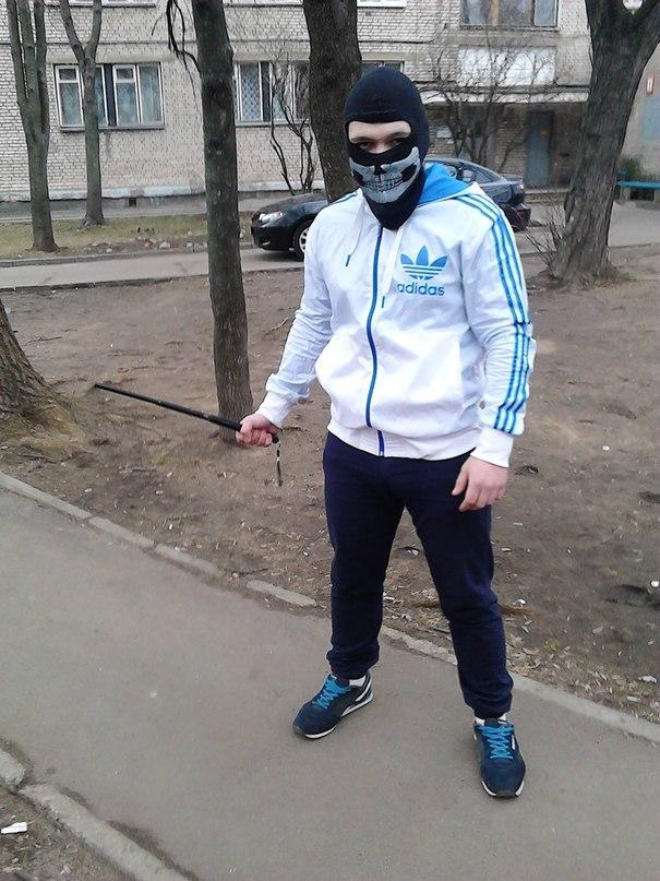 Vitya Shkilenok, Minsk - photo №5