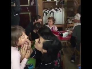 Tуба Буйукустун на День Матери - 150-летие бренда IWC/05.05.2018г/