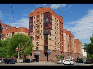 Продаётся элитная двухкомнатная квартира в г. Уфа.