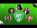 Shahzoda Rayhon Saida Afruz Shaxriyor - Ozbekiston futbol gimni (music version)