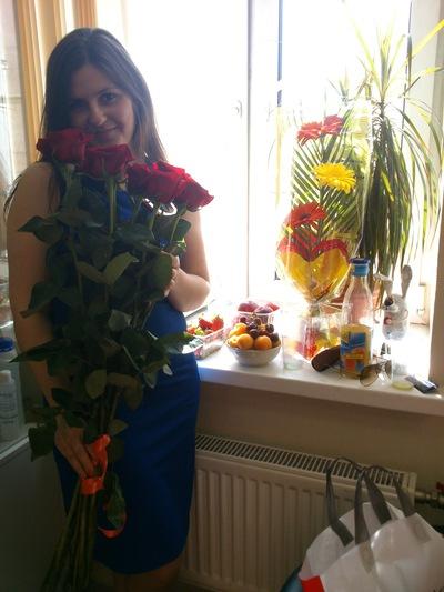 Екатерина Рогова