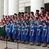 Сводный детский хор Преображенского Благочиния