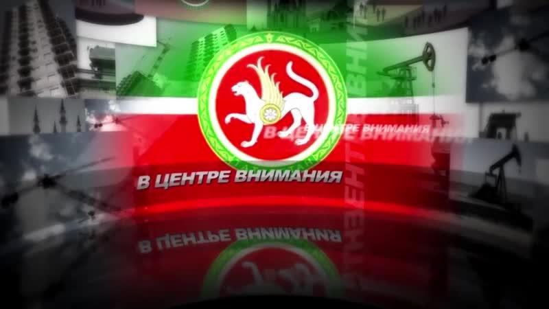 Атнинский оконный завод (обзорное видео от телеканала ТНВ)