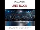 Uzee Rock