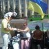 Майдан на захист української мови - Харків