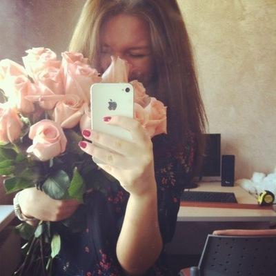 Анна Мельникова, 13 марта 1995, Витебск, id201897519